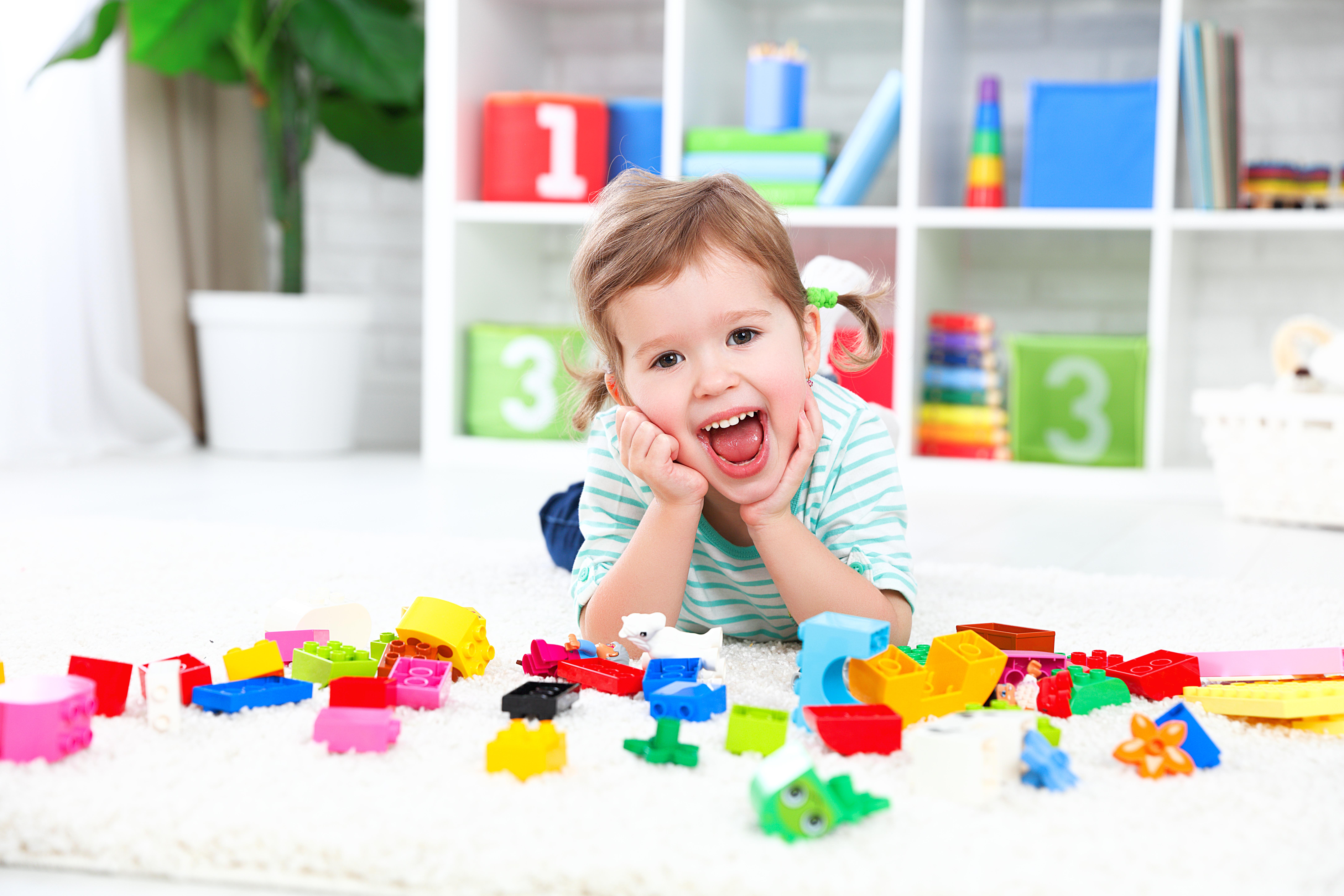 Подарок ребенку на 2 года фото