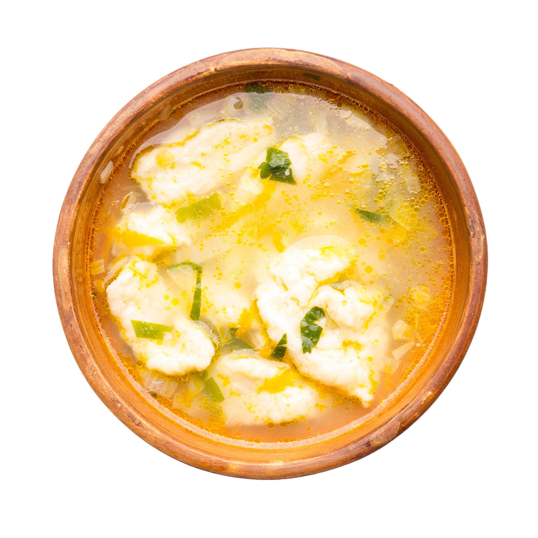 Как сделать галушки для супа: уникальный рецепт на t 87