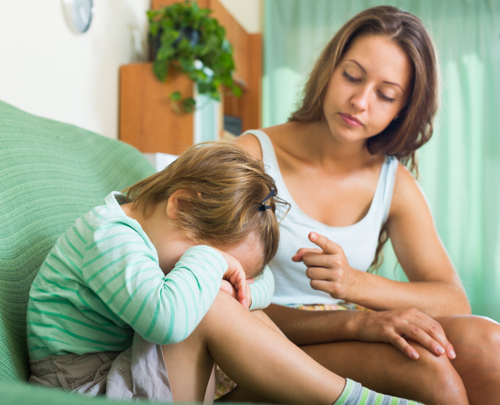 Ребенок врет: как распознать обман и что делать, если ложь подтвердилась?