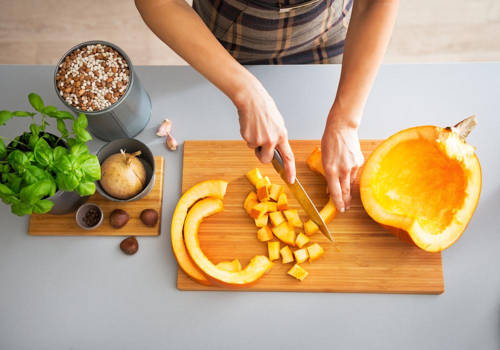 можно есть тыкву при похудении