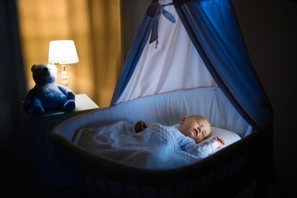 Как быстро уложить ребенка спать: топ 5 рекомендаций если малыш плохо засыпает