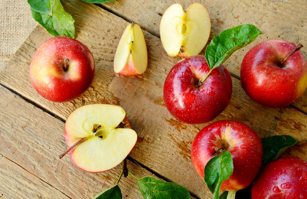 Яблука можуть бути небезпечними